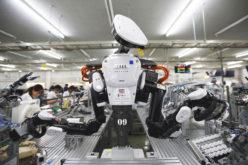 Anche i lavoratori robot avranno i loro diritti