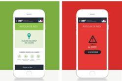 Saip, l'app di Euro 2016 per l'allerta attentati