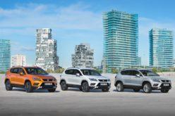 SEAT Ateca: un vero SUV e una compagna con stile