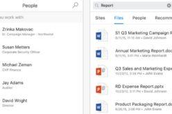Microsoft pubblica la sua prima app SharePoint per iOS