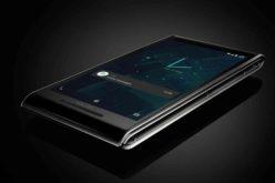 Siri Labs realizza lo smartphone Android più sicuro al mondo