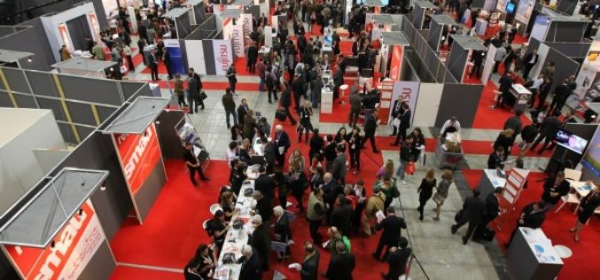A Smau imprese digital e startup pronte a sostenere l'Industria 4.0