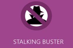 Stalking Buster: l'app anti-stalking di Avanade e Fondazione Donna a Milano ONLUS