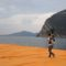 "Google: al via la mappatura Street View di ""The Floating Piers"""