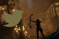 Twitter, popolo di gamers