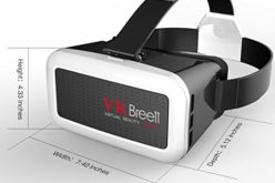 VR Breett porta la realtà virtuale su iPhone