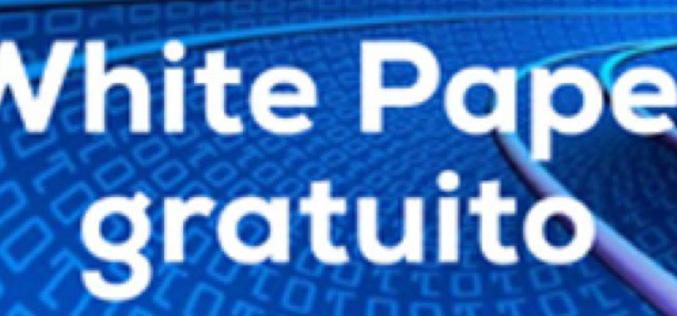 White Paper gratuito: Modern Data architecture con Hadoop