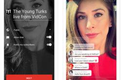 YouTube prepara il live streaming in stile Periscope