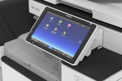 Ricoh: nuovi dispositivi multifunzione A3 a colori con sensore di rilevamento presenza