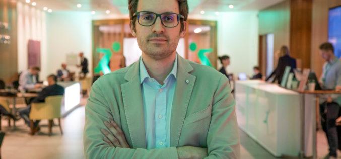 Fabio Ardossi (Data Reply), il nuovo modo di vedere i dati
