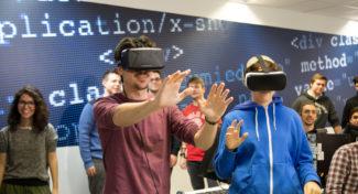 Progetto CicerOn: la realtà virtuale per aiutare le persone con la sindrome di Asperger