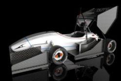 Arriva dall'Olanda la prima auto da corsa elettrica progettata in cloud