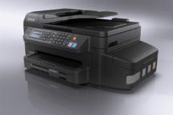 Vendute 15 milioni di unità: boom per le stampanti Epson con serbatoi ricaricabili