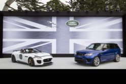 Jaguar Land Rover testerà 100 auto senza pilota entro il 2020