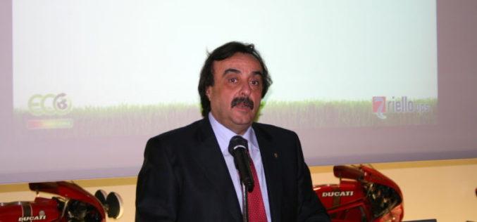 Fabio Passuello (Riello UPS), un nuovo modo di pensare l'energia