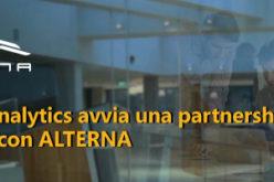 Pyramid Analytics avvia una partnership strategica con ALTERNA