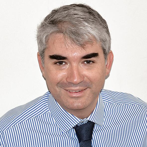 SISTEMI SpA_Francesco Eandi Amministratore e responsabile sviluppo software di Sistemi