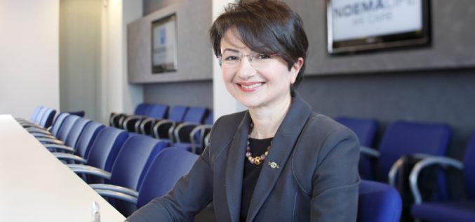 Cristina Signifredi (NoemaLife), l'era della gestione della conoscenza medica