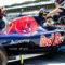 La Scuderia Toro Rosso estende il contratto di sponsorizzazione con Acronis