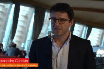 Video: Alessandro Canzian, Vodafone