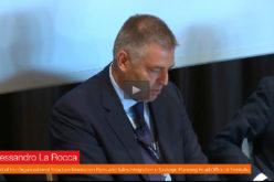 #SiamoForty: l'intervento di Alessandro La Rocca