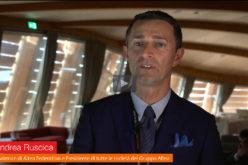Video: Andrea Ruscica, Altea