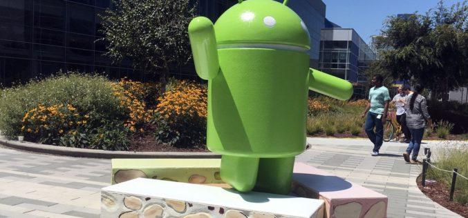 Google: l'Ue gli impone multa record da 4,3 miliardi di dollari per Android
