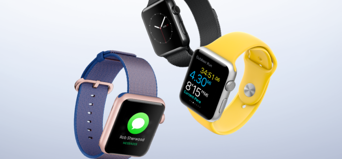 Apple Watch Series 4, ecco come sarà e quando arriva