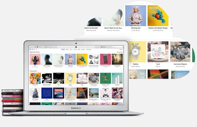 Apple chiuderà iTunes