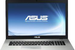 ASUS offre la possibilità di utilizzare unità SSD su tutti i suoi modelli di notebook