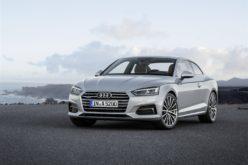 Nuove Audi A5 e S5 Sportback: al via la prevendita in Italia