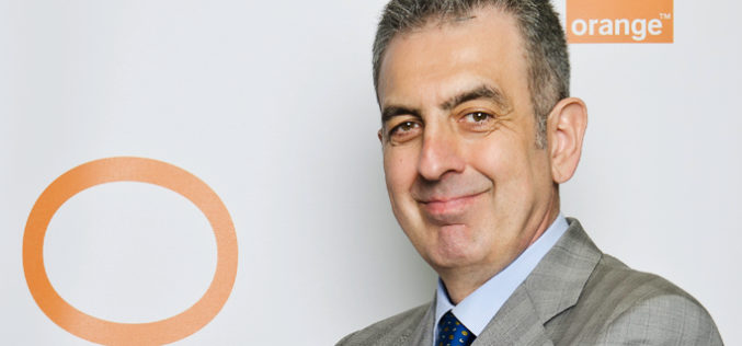 Bernardo Centrone (Orange Business Services), un nuovo patto per la crescita