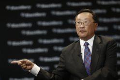 Il CEO di BlackBerry critica la crittografia di Apple
