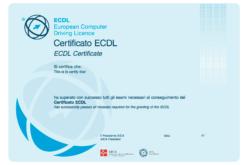 La patente europea del computer ora attestata con Open Badge