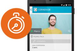 CornerJob chiude il round B di finanziamenti a 25 milioni di USD
