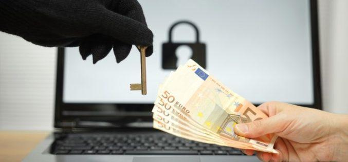Pericolo CryptXXX nelle mail aziendali