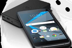 DTEK50, un nuovo smartphone Android per BlackBerry