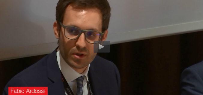 #SiamoForty: l'intervento di Fabio Ardossi