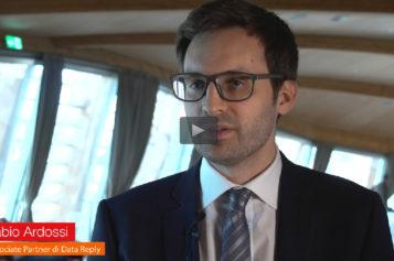 Video: Fabio Ardossi, Data Reply