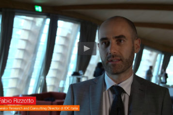 Video: Fabio Rizzotto, IDC Italia