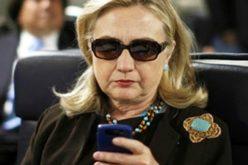 Emailgate: l'FBI assolve Hillary Clinton