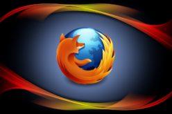 Firefox si trasforma in Tor, o quasi