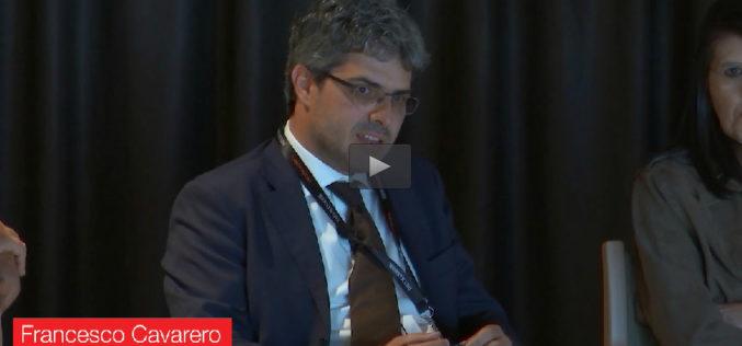 #SiamoForty: l'intervento di Francesco Cavarero