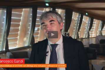 Video: Francesco Eandi, SISTEMI