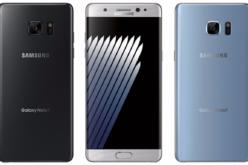 Samsung conferma il lancio del Galaxy Note 7 il 2 agosto