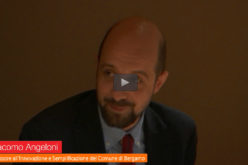 #SiamoForty: l'intervento di Giacomo Angeloni