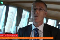 Video: Gianluca Salvaneschi, Orange Business Services