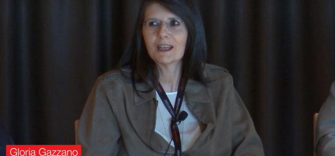 #SiamoForty: l'intervento di Gloria Gazzano