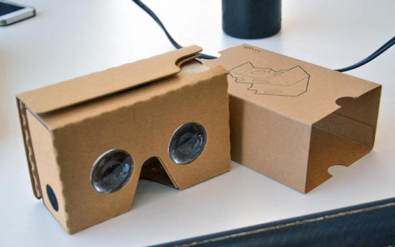 Google Chrome per Android avrà il supporto alla realtà virtuale
