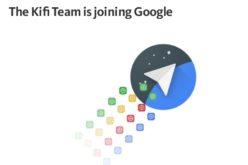 Google compra Kifi per migliorare Spaces